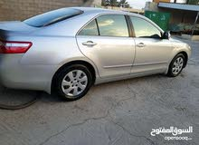 Used condition Toyota Camry 2007 with 0 km mileage