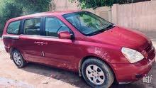 كيا سيدونا للبيع 2007