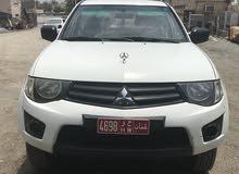 160,000 - 169,999 km mileage Mitsubishi Pickup for sale