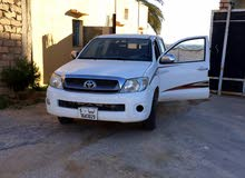 Toyota Hilux 2009 - Zintan
