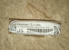 سماعات J5  للبيع  قطاعي وجملة