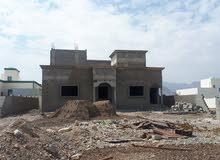 للبيع أو للأستثمار فله +شقق عدد2 قيد الانشاء في المرحله الاخيره من البناء