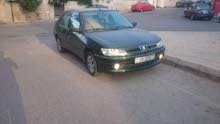 Available for sale! 90,000 - 99,999 km mileage Peugeot 306 1997
