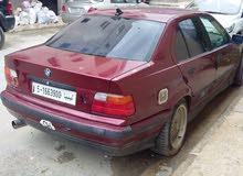 190,000 - 199,999 km mileage BMW 318 for sale