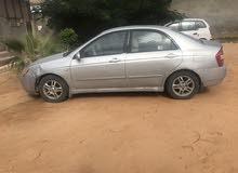 Used Kia Cerato for sale in Tripoli