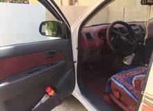 Manual New Toyota Hilux