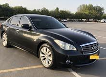 For sale 2011 Black M37