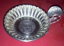 نوادر. تارخية قطع نقدية 1617