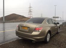 Automatic Honda 2008 for sale - Used - Sohar city