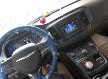 40,000 - 49,999 km mileage Chrysler 200 for sale