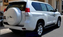 4 Cylinder 2012 model Toyota PRADO for sale