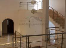 Villa for rent in TripoliJanzour