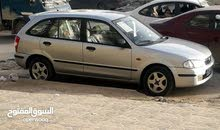+200,000 km Mazda 323 2000 for sale