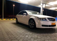 Chevrolet Caprice car for sale 2012 in Liwa city