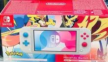 Dubai - Used Nintendo Switch console for sale