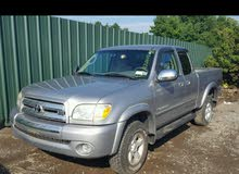 For sale Tundra 2006