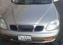 Daewoo Leganza car for sale 1999 in Amman city