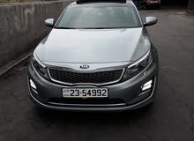 2016 Kia Optima for sale