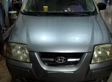 Hyundai Atos 2006 for rent