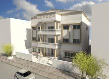 Villa in Al Ahmadi Sabah AL Ahmad residential  for rent