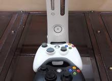 Xbox  بحالة ممتازه بسعر مغري