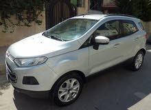 60,000 - 69,999 km mileage Ford EcoSport for sale