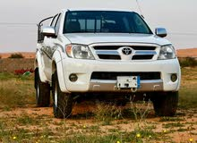 Manual Toyota 2007 for sale - Used - Shaqraa city