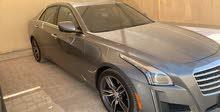 Gasoline Fuel/Power   Cadillac CTS 2019