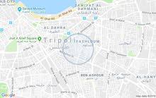 مطلوب محل صغير للايجار في وسط طرابلس