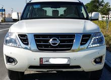 Nissan Patrol 2012 in Doha - Used