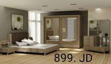 غرف نوم ماستر