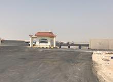 اراضي للايجار في المدينة الصناعية الثانية بالدمام