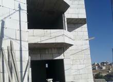 أسعار البناء عظم أو تشطيب بالمواد أو بدون مواد(مصانعة)