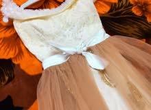 فستان سهرة استخدام مرة واحدة فقط