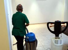cleaning my maintenance service