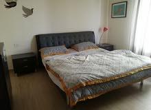 شقة فخمة للايجار في عبدون 110م - طابق ارضي - فخمة جدا