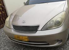 Lexus LX car for sale 2006 in Al Khaboura city