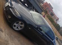 BMW 330i 2011