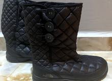 North Face boots femme NEUF