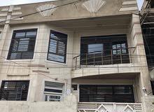 بيت في الاعلام مساحة 75 طابقين