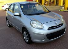 Nissan Micra 2015 For Sale  - Neat and Perfect Condition
