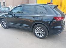 Volkswagen طوارق للكراء