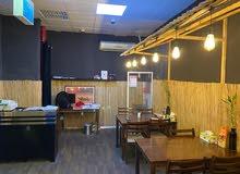 Well known Sri Lankan / Asian Restaurant for sale