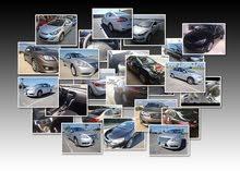 سيارات حديثة للإيجار بدون سائق بالإسكندرية