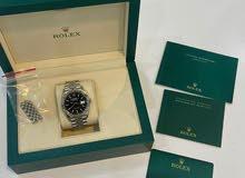 Rolex Date Just 36mm
