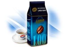 قهوة  ionia الايطالية