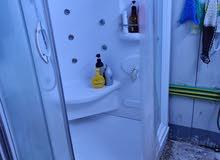 حمام جاكوزب نوعيه ممتازه