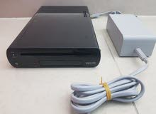 Nintendo Wii U only console with power adapter
