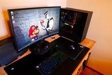 كمبيوتر العاب gaming pc