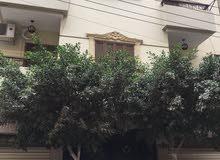 عمارة للبيع الزقازيق الحناوي 6 ادوار 160 متر سوبر لوكس شارع 10 متر بحري